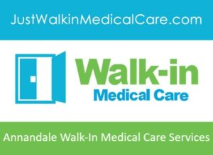 Walk-in Medical Care Services